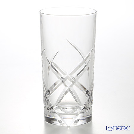 Crystal Worlds Selection spiral LUXION tumbler 400 ml