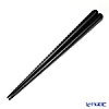 Ebony chopsticks Takumi 23.5 cm (dish washing machine handles)