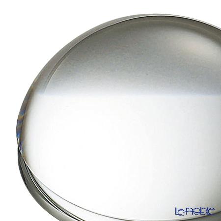ナルミ グラスワークス ルーペペーパーウェイト GW1000-14001