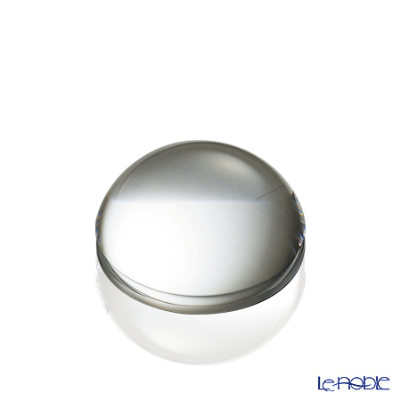 ナルミ グラスワークス ルーペ ペーパーウェイト GW1000-14001