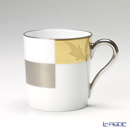 大倉陶園 GPデラックスマグカップ 107C/E115