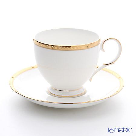 ノリタケ ロシェルゴールド T50788A/4796ティー・コーヒー碗皿