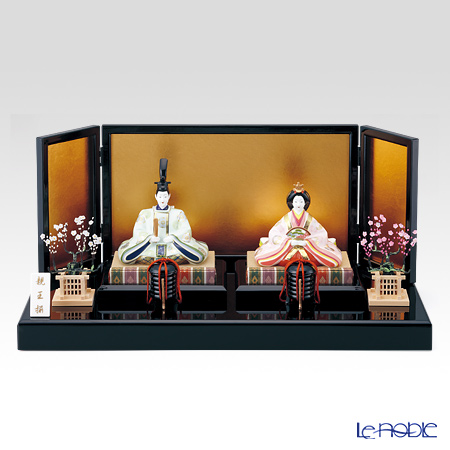 Noritake Studio Collection Hina Dolls - Emperor & Empress SK2656/AC307