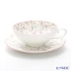 Noritake Cutie rose T58043A/9940 Tea Cup & Saucer