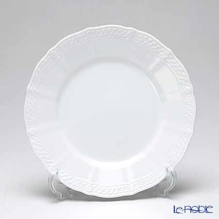 Noritake Cher Blanc Plate 21.5 cm 94811/1655