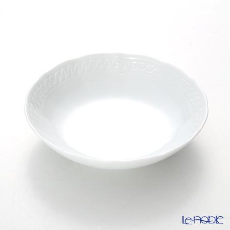 ノリタケ シェール ブラン ディッシュ 14cm 94813/1655