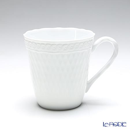 ノリタケ シェール ブラン マグカップ T94855/1655