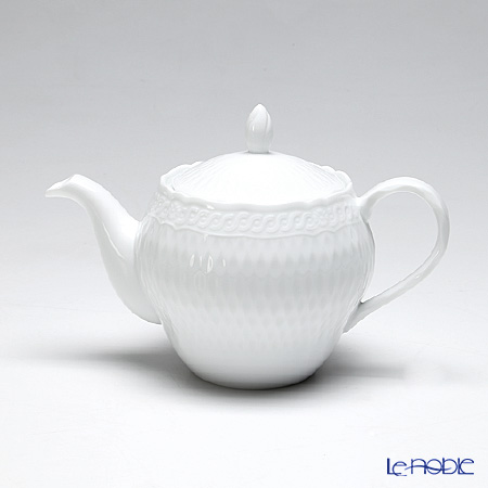 Noritake 'Cher Blanc' T94823/1655 Tea Pot 510ml