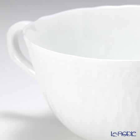 ノリタケ シェール ブランスープカップ 94872C/1655