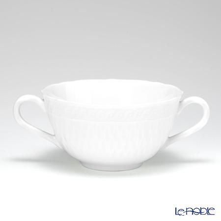 ノリタケ シェール ブラン スープカップ 94872C/1655