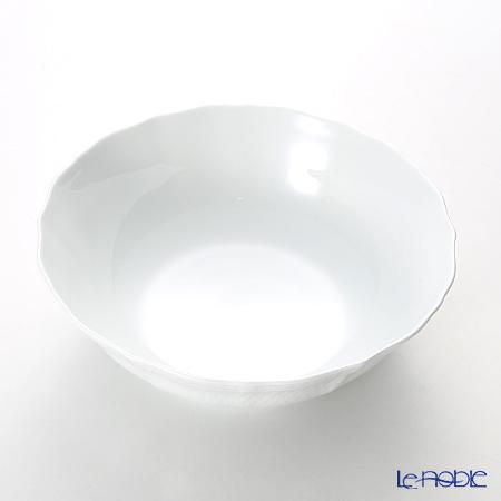 Noritake Cher Blanc Bowl 22 cm T94808/1655