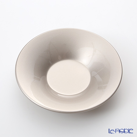 ノリタケ 茶托 シャンパンシルバー RQ03/NM02 11cm