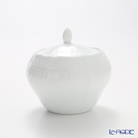 Noritake 'Cher Blanc' T94827/1655 Sugar Pot 320ml