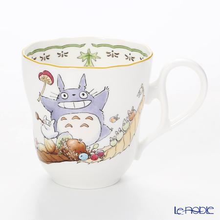 Noritake My Neighbor Totoro (吉卜力工作室 龙猫/豆豆龙) Mug TT97855/4924-3
