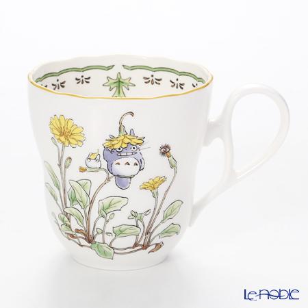 Noritake My Neighbor Totoro (吉卜力工作室 龙猫/豆豆龙) Mug TT97855/4924-7