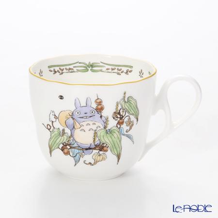 Noritake My Neighbor Totoro (吉卜力工作室 龙猫/豆豆龙) Mug, small TT97857/4924-10