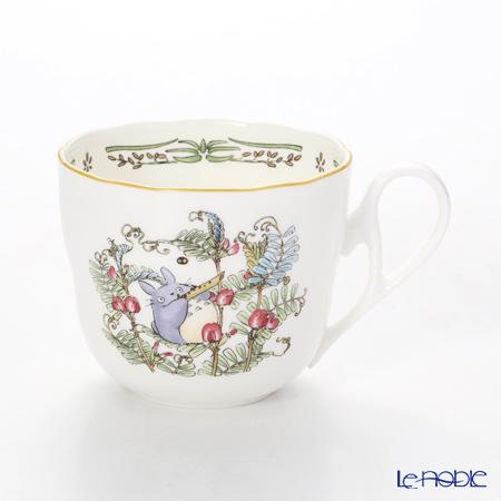 Noritake My Neighbor Totoro (吉卜力工作室 龙猫/豆豆龙) Mug, small TT97857/4924-11