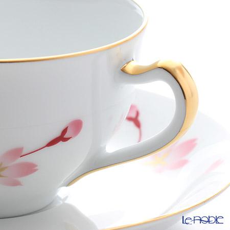 大倉陶園 結桜碗皿 1C/A682-6