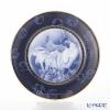 Noritake Zodiac plate 酉 2017 ST59815/H-582