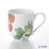 Noritake My Neighbor Totoro Vegetable Collection Mug 290 cc, Tomato VT91086/1704-2 则武 吉卜力工作室 龙猫/豆豆龙 马克杯 290cc 西红柿
