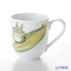 Noritake My Neighbor Totoro Vegetable Collection Mug 290 cc, Corn VT91086/1704-3 则武 吉卜力工作室 龙猫/豆豆龙 马克杯 290cc 玉米