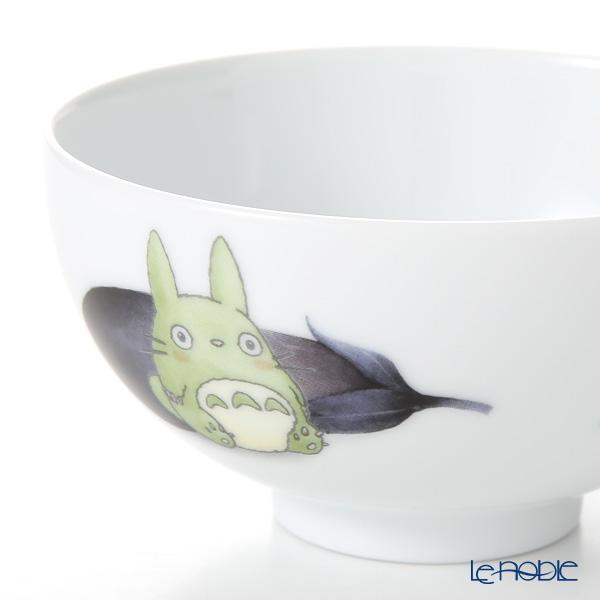 Noritake My Neighbor Totoro Vegetable Collection Rice Bowl, Aubergine/Eggplant VT91082/1704-1 则武 吉卜力工作室 龙猫/豆豆龙 饭碗 茄子