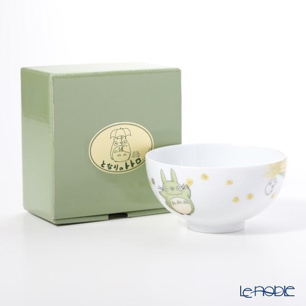 Noritake 'My Neighbor Totoro - Vegetable Collection / Corn' Rice Bowl 11.5cm VT91082/1704-3 则武 吉卜力工作室 龙猫/豆豆龙 饭碗 玉米