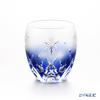 カガミクリスタル ロックグラス T272/2883CCB12月・雪うさぎ