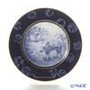 Noritake Zodiac plate 18 cm 亥 2019 ST59815/H-584