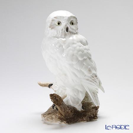 ノリタケ スタジオコレクション 置物 フクロウ (小) H26cm K088/A073