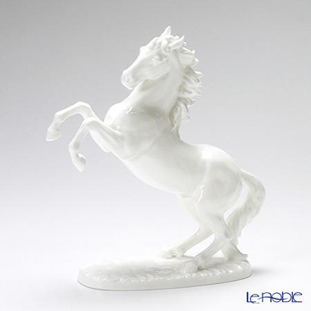 ノリタケ スタジオコレクション置物 跳ね馬 H26cm T54514/B900