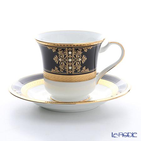 ノリタケ イブニングマジェスティアメリカン碗皿 T59589/4818