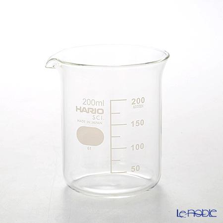 ハリオ ラボシリーズ ビーカー B-200-H32 200ml