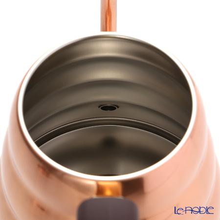 Hario 'Bouno' Copper V60 VKBN-90CP [Direct Flame OK] Drip Kettle 700ml
