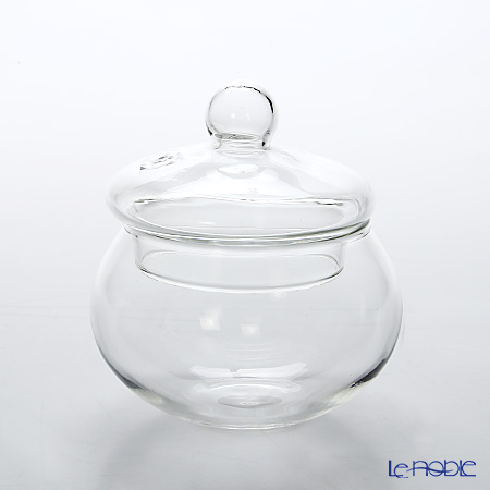 Hario Heat Proof Amuse Ware Bowl with lid SPBF-100T