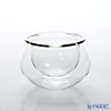 Hario Heat Proof Amuse Ware Double Bowl SPBW-45T