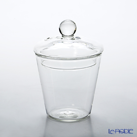 Hario Heat Proof Amuse Ware Cup with lid SOCF-100T