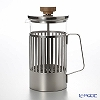 Hario 'Harior Trevi' THT-4MSV Tea & Coffee Press 600ml (for 4 Cups)