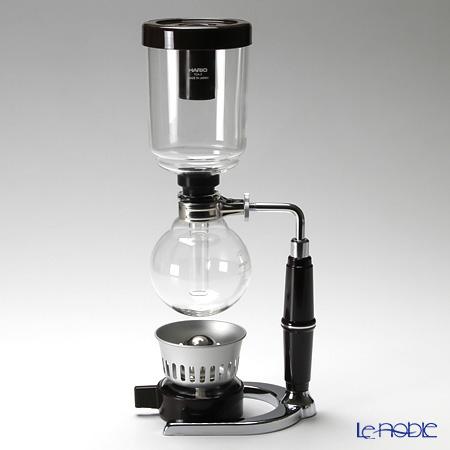 ハリオ コーヒーサイフォン テクニカ TCA-2(1〜2人用) 【アルコールランプ付】
