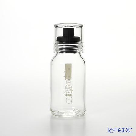 ハリオ ドレッシングボトル スリム DBS-120B 120ml