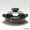 Hario lid is glass Pan number For MN-225B 3-4 people for an open flame