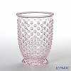 Hirota glass flowers hail AR-1PK 300 Ml tumblers