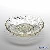 Hirota glass-hail AR-20A Bean dish 11cm