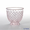 Hirota glass flowers hail AR-5PK Tumbler (small) 200 ml