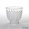 Hirota Glass 'Yuki Arare (Snow)' Opal White AR-5W Tumbler 200ml (S)