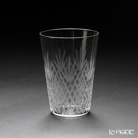廣田硝子 BRUNCH 格子 TC-2-2 タンブラー(ショットグラス)