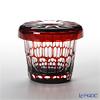Hirota Glass Futa-Choco Rock Glass, Kamaboko FC-7