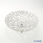 Asian goods Loyfar Bowl pewter Coral 30 cm PT049.12
