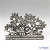 Loyfar (Pewter) 'Elephant Family' Card Holder