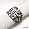 Loyfar (Pewter) 'Dry Leaf' Napkin Ring